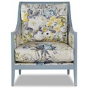 Huntington House 6129 Chair - Item Number: 6129-50-10367-12
