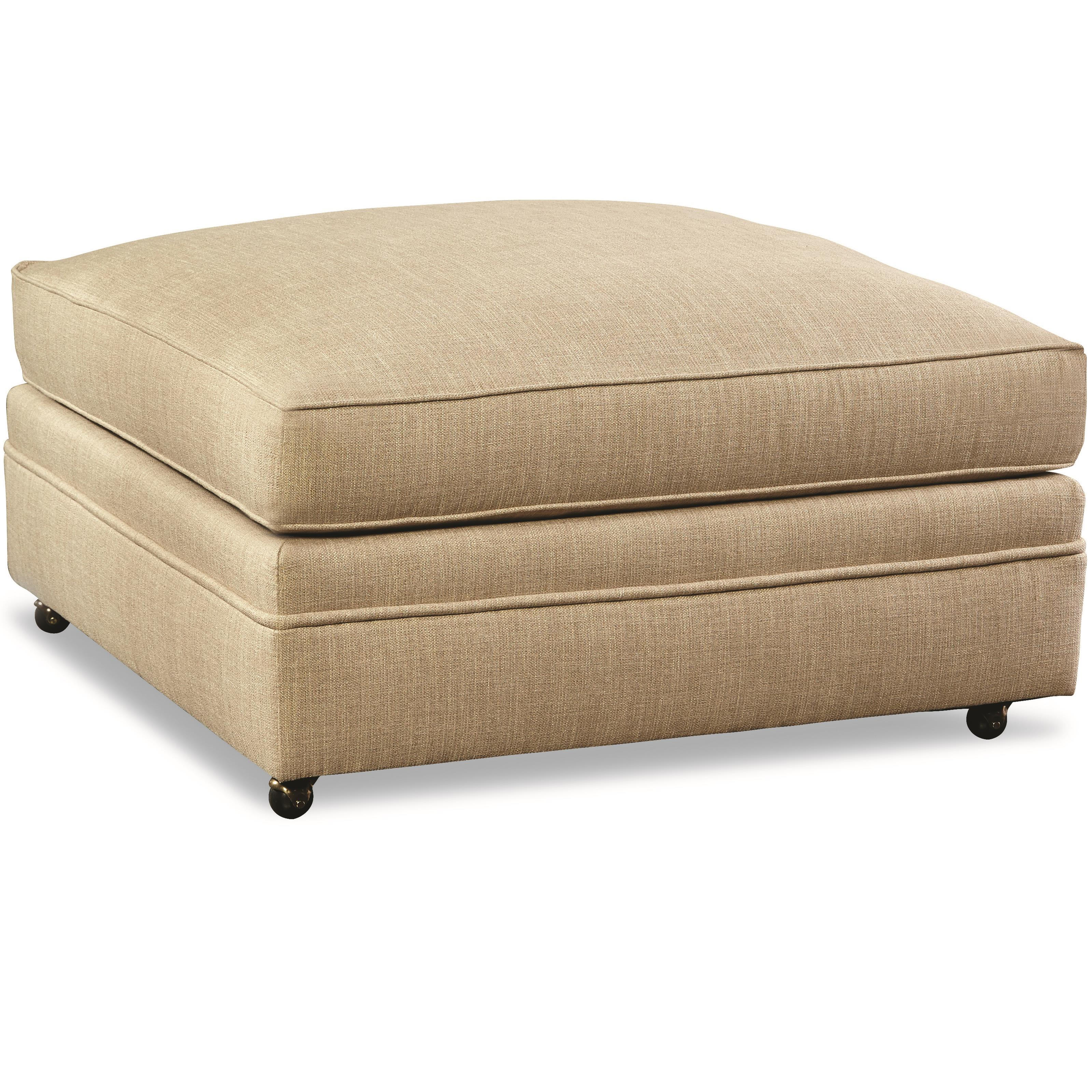 7100 Godfrey Ottoman by Huntington House at Belfort Furniture