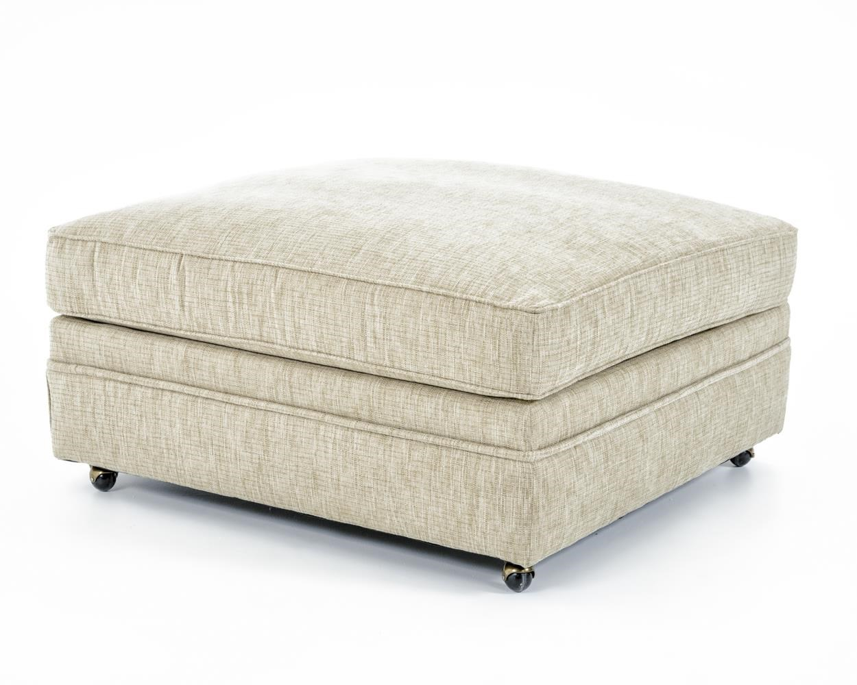 7100 Ottoman by Huntington House at Baer's Furniture