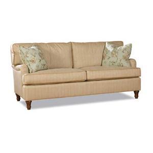 Huntington House 7141 Wide Sofa