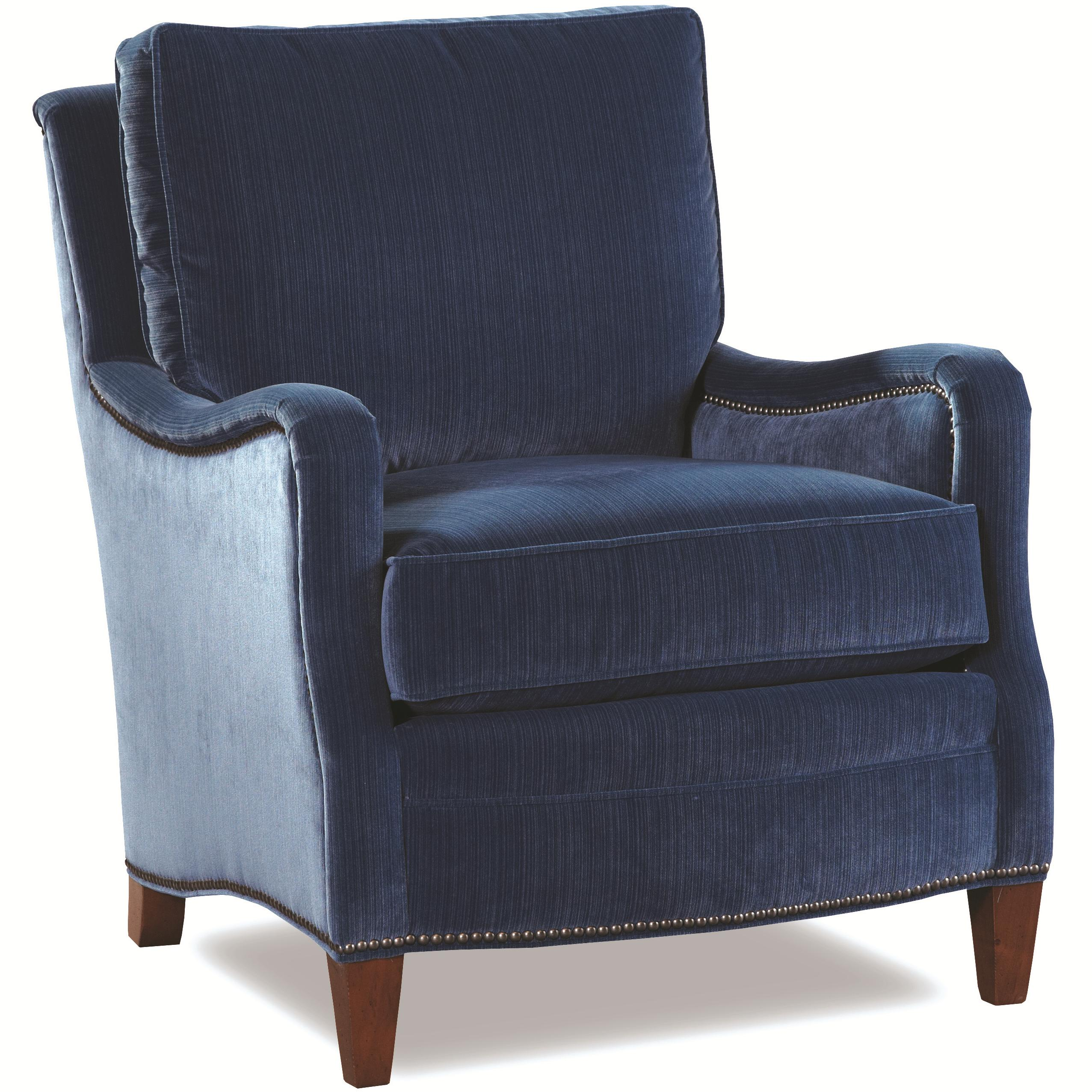 7222 Kingsley Chair by Huntington House at Belfort Furniture