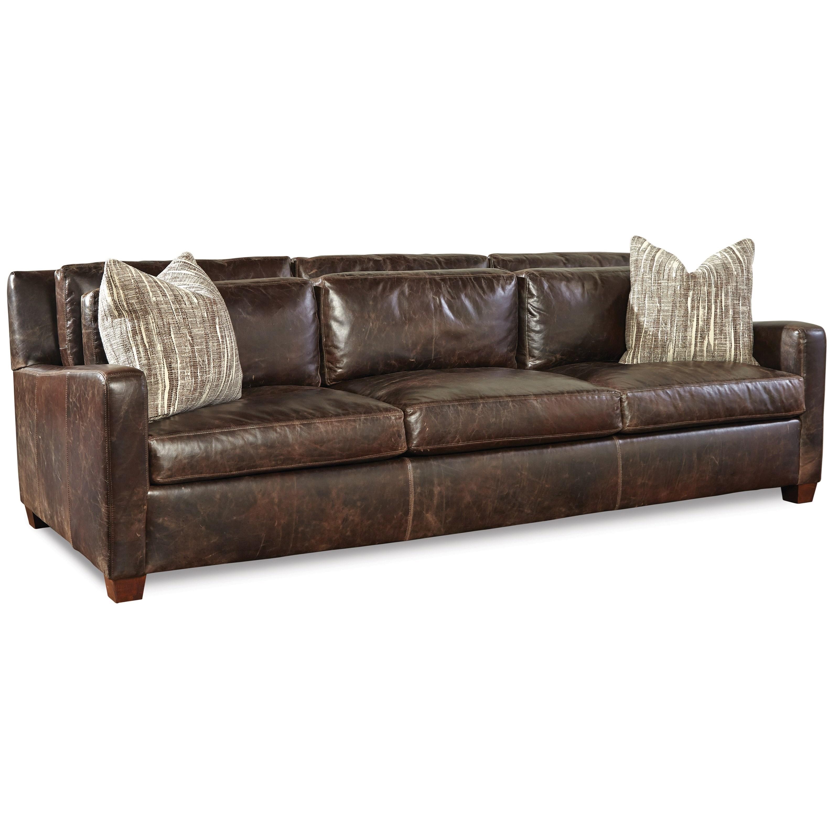 7237 Sofa by Geoffrey Alexander at Sprintz Furniture