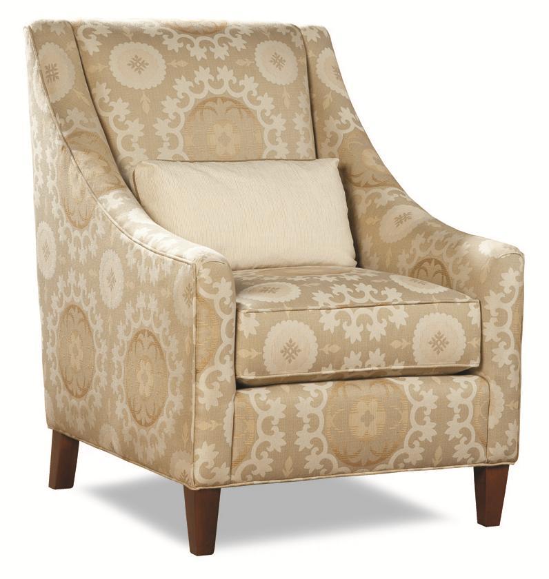 7335 Chair by Geoffrey Alexander at Sprintz Furniture
