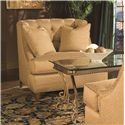 Huntington House Paris Upholstered Chair - Item Number: 7392-50