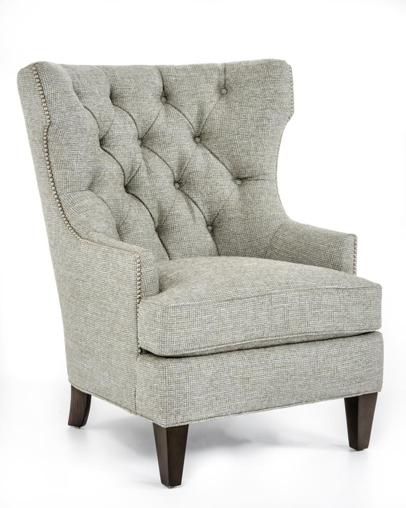 Huntington House 7413 Chair - Item Number: 7413-50 OLIVETWEED