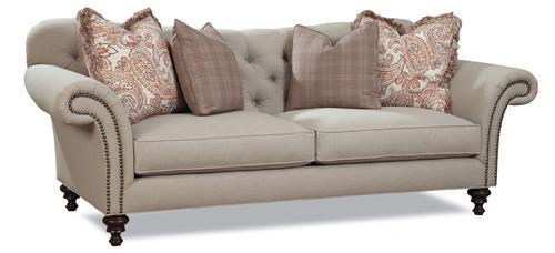 7469 Sofa by Geoffrey Alexander at Sprintz Furniture