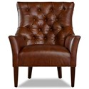 Huntington House 7764 Chair - Item Number: 7764-50-Misanoastr