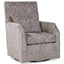 Huntington House 7772 Swivel Chair - Item Number: 7772-56-70346-76