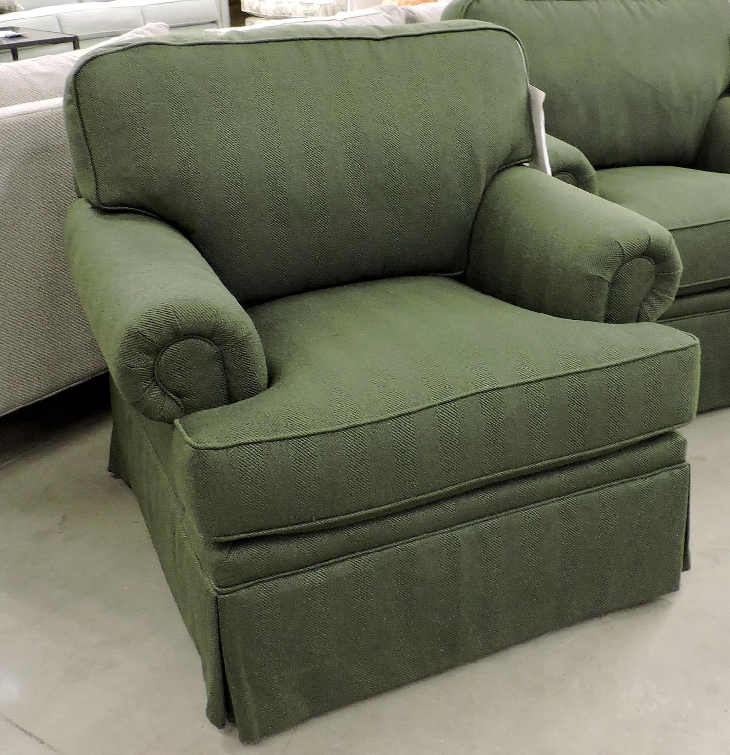 Huntington House Clearance Beckett Chair - Item Number: 204150828