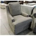 Huntington House Clearance Swivel Chair - Item Number: 586068085
