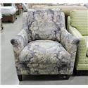 Huntington House Clearance Accent Chair - Item Number: 724050789