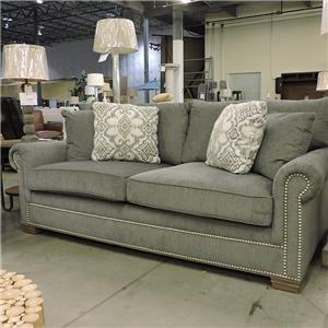 Huntington House Clearance Stationary Sofa