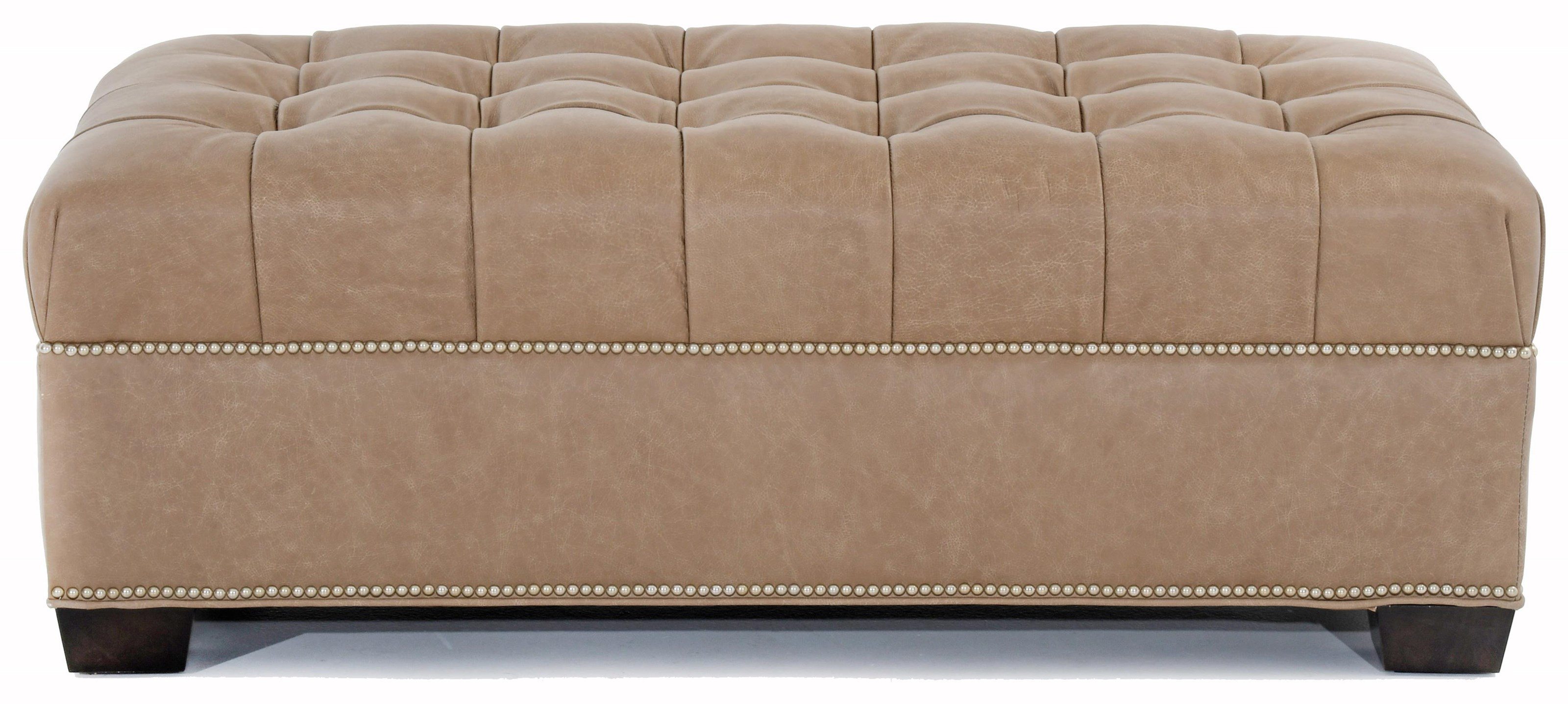 DYO Ottomans Accent Ottoman by Huntington House at Baer's Furniture