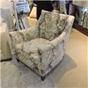 Huntington House clearance Accent Chair - Item Number: 095990696