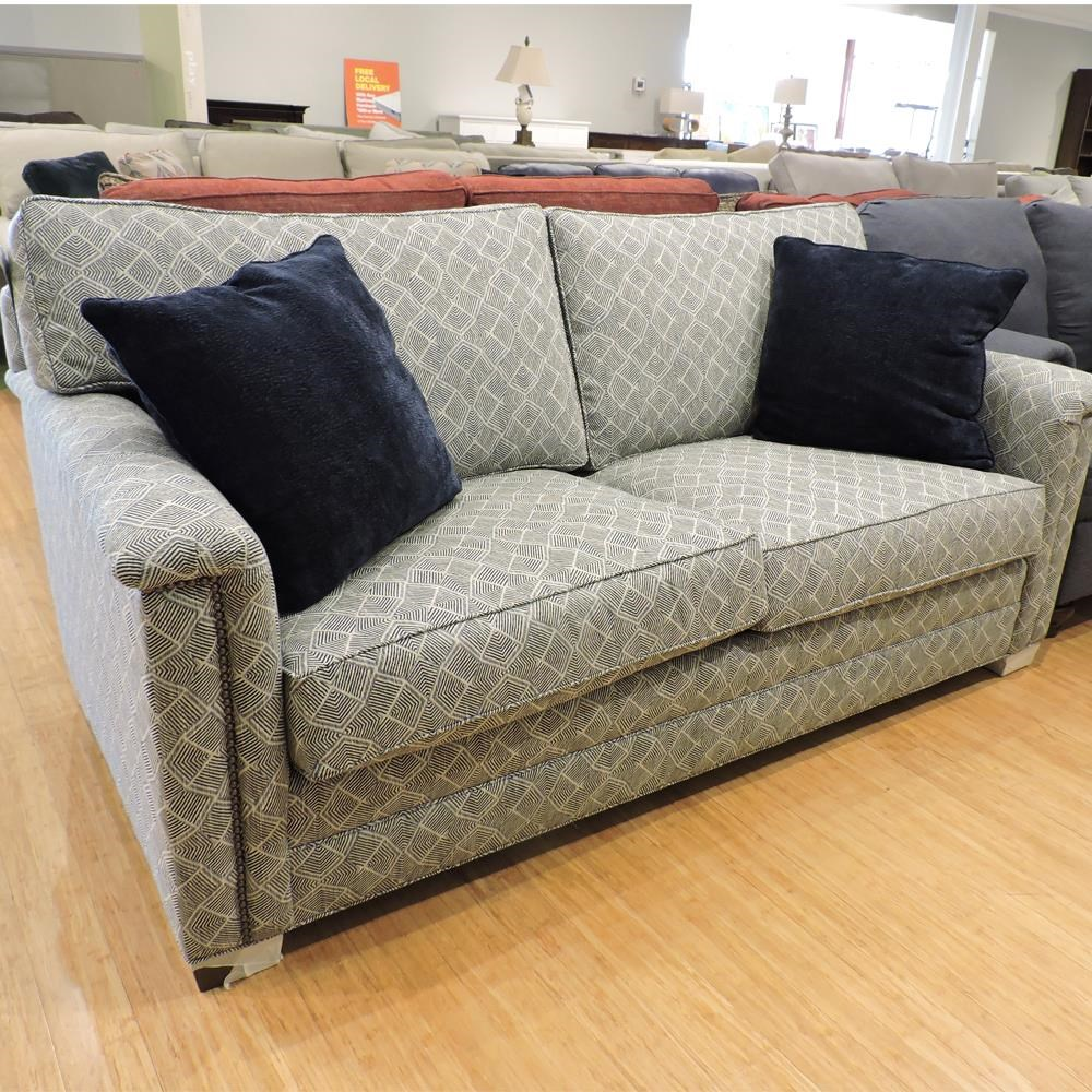 clearance Sofa by Huntington House at Belfort Furniture