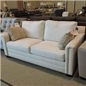 Huntington House clearance USA Made Sofa - Item Number: 205370892