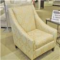 Huntington House clearance Accent Chair - Item Number: 419750871