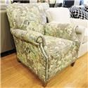 Huntington House clearance Latham Chair - Item Number: 499071885