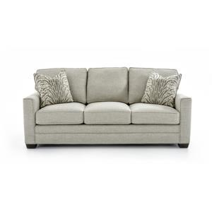 Huntington House Solutions 2053 Customizable Stationary Sofa
