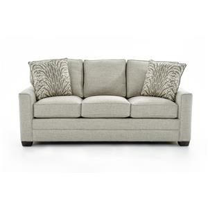 Huntington House Solutions 2053 Customizable Sofa Sleeper