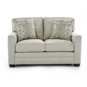 Huntington House Solutions 2053 Customizable Loveseat