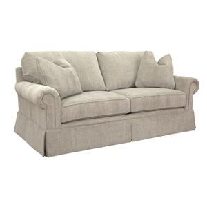 Huntington House Solutions 2053 Two Cushion Sofa