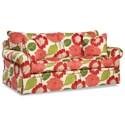Huntington House 2053  Customizable Upholstered Sofa