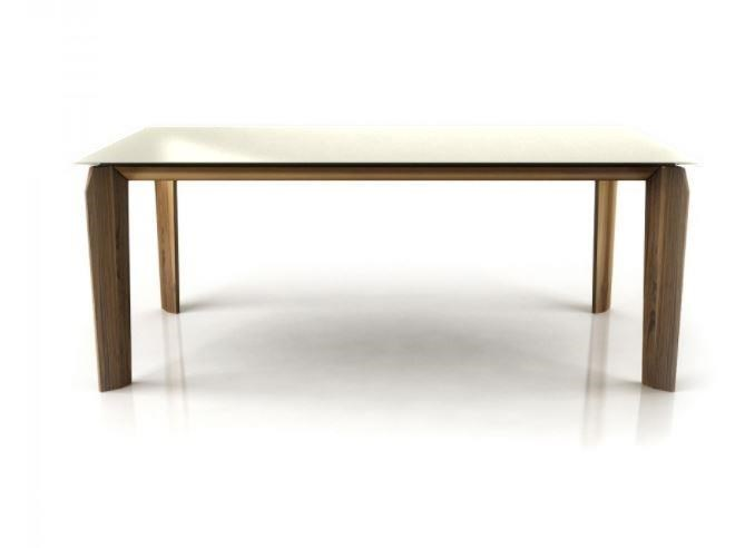 Magnolia Dining Table by Huppe at C. S. Wo & Sons Hawaii