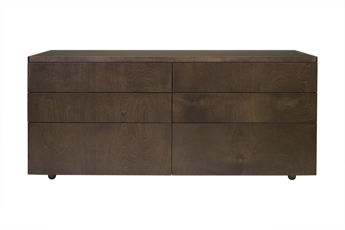 Surface 6 Drawer Dresser by Huppe at C. S. Wo & Sons Hawaii