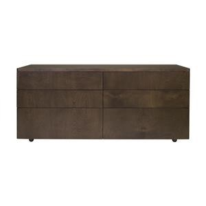 Huppe Surface 6 Drawer Dresser