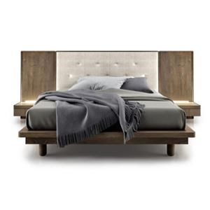 Huppe Surface King Bed