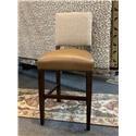 IDS Furniture Savoy Bar Stool - Item Number: GSAVCS