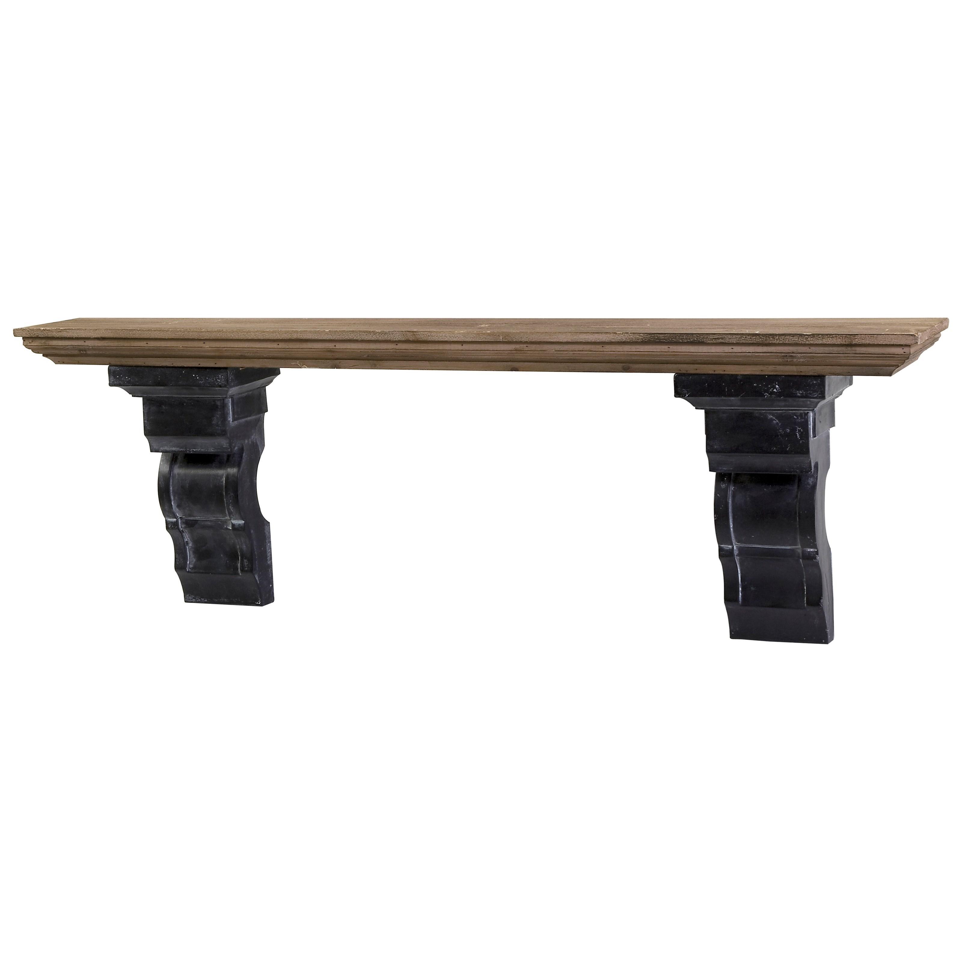 Corriander Wood Shelf