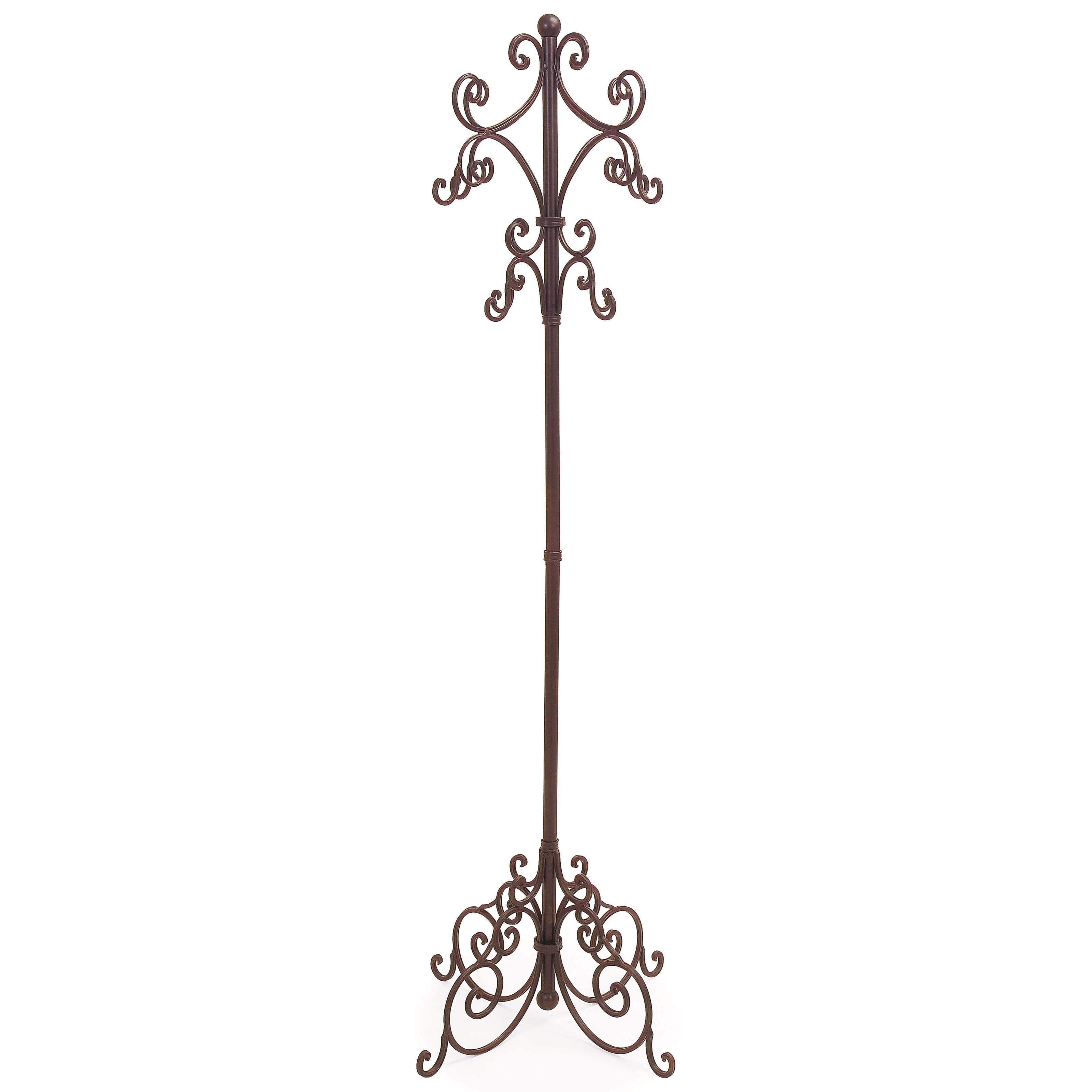 Accent Furniture Coat Rack by IMAX Worldwide Home at Alison Craig Home Furnishings