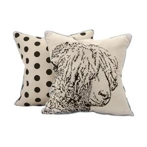 Sampson Sheep Pillow