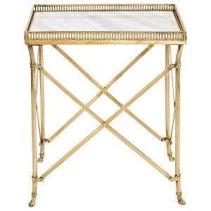 IMAX Worldwide Home Accent Tables and Cabinets Kate Occasional Table