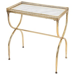 IMAX Worldwide Home Accent Tables and Cabinets Gracie Occasional Table