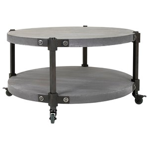 IMAX Worldwide Home Accent Tables and Cabinets Modon Coffee Table