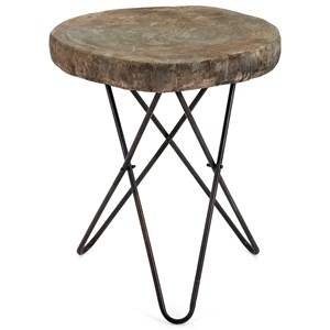 Montana Accent Table