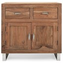 IMAX Worldwide Home Accent Tables and Cabinets Cori Sideboard - Item Number: 83233