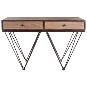 IMAX Worldwide Home Accent Tables and Cabinets Davena Console