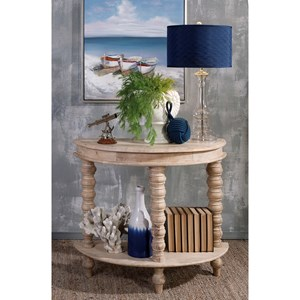 IMAX Worldwide Home Accent Tables and Cabinets Callie Console