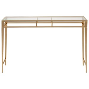 IMAX Worldwide Home Accent Tables and Cabinets Drexel Console Table