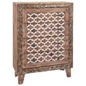 IMAX Worldwide Home Accent Tables and Cabinets Lisha Wood Chest of Drawers - Item Number: 89385