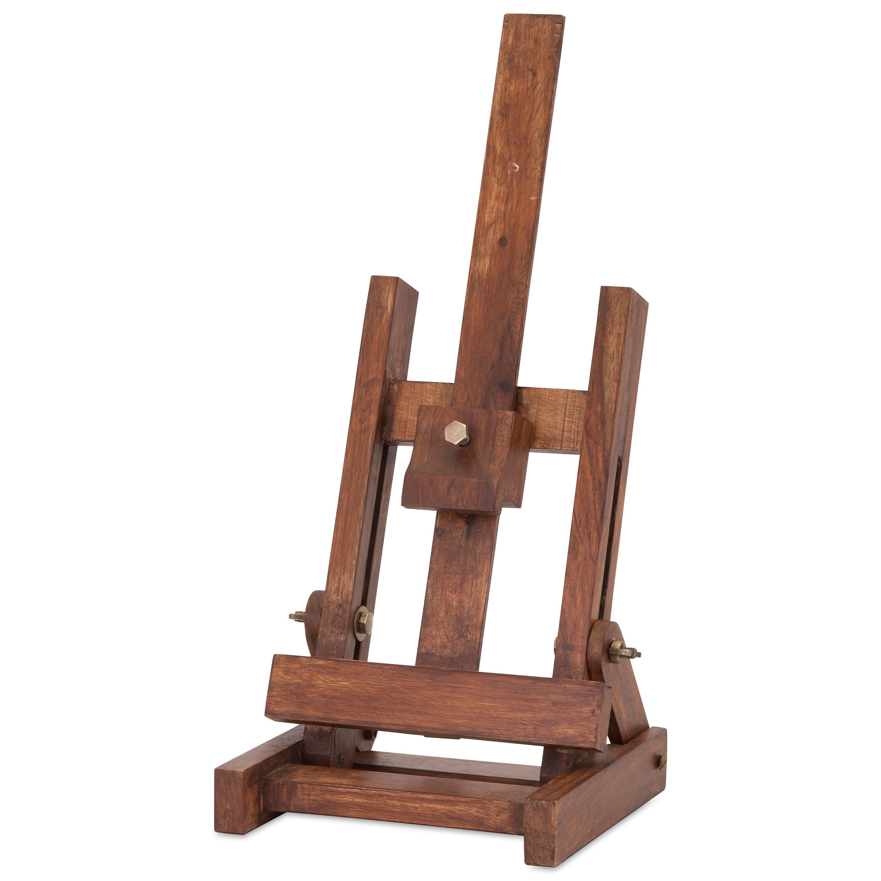 Accessories Artist Easel by IMAX Worldwide Home at Alison Craig Home Furnishings
