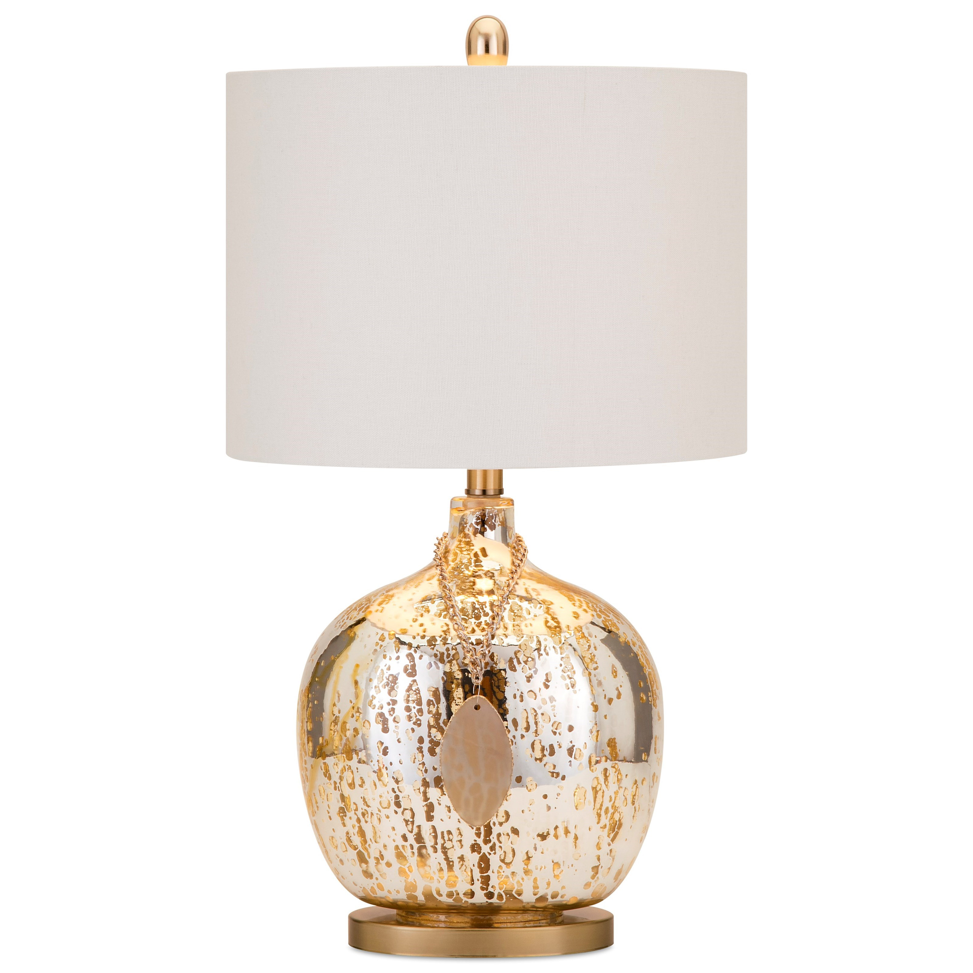 Becky Fletcher Fanni Acage Accent Lamp by IMAX Worldwide Home at Alison Craig Home Furnishings