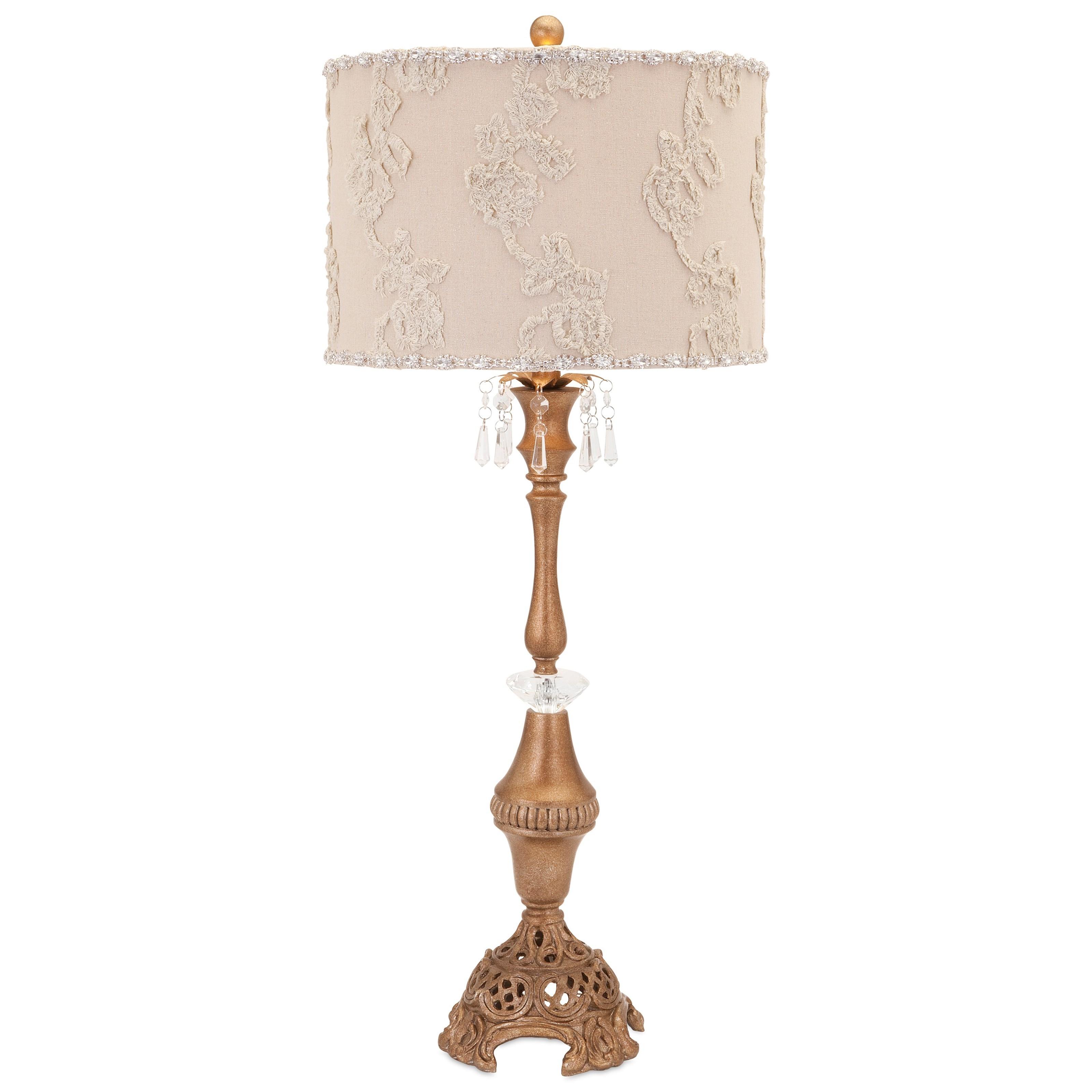 Protaras Table Lamp