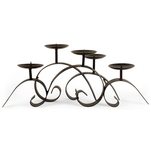 IMAX Worldwide Home Candle Holders and Lanterns Candleholder