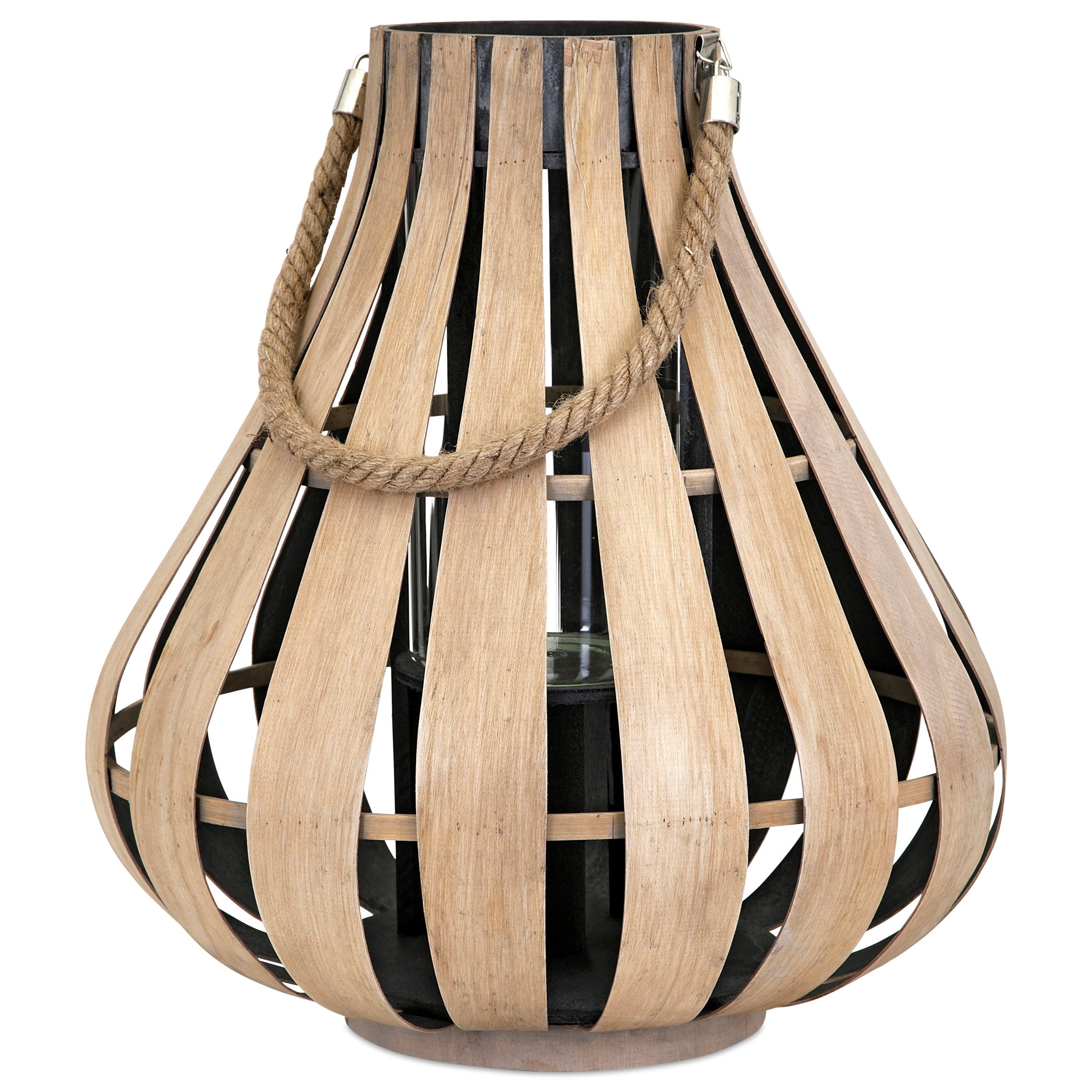 Cade Large Lantern