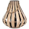 IMAX Worldwide Home Candle Holders and Lanterns Cade Large Lantern - Item Number: 11907
